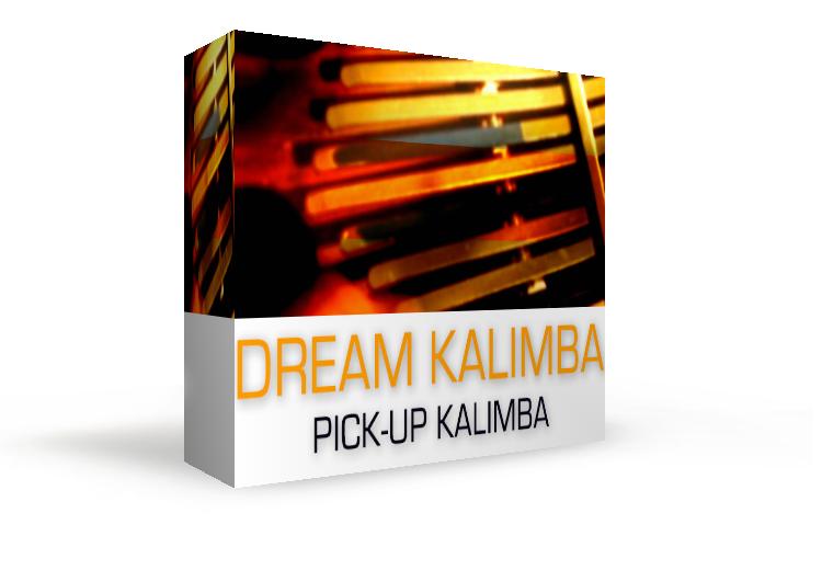 dream-kalimba