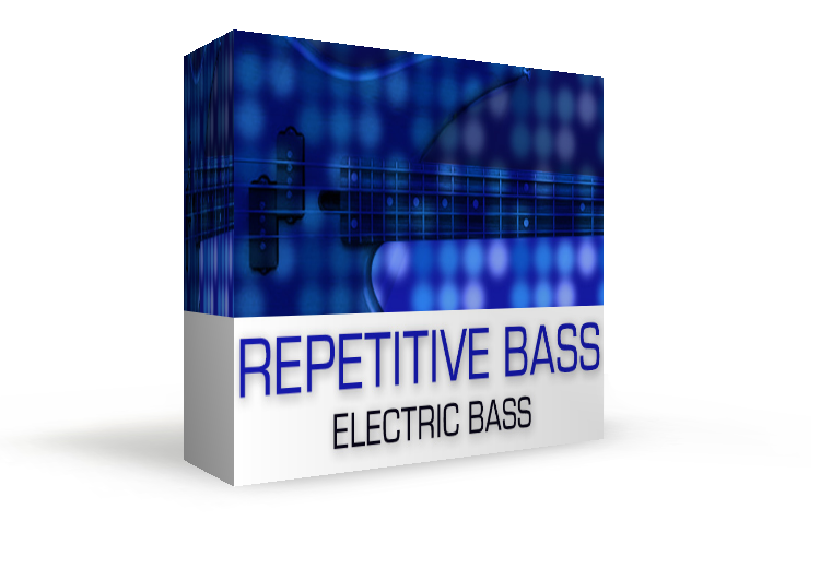 Repetitive Bass - Electric Bass Patterns and Tones