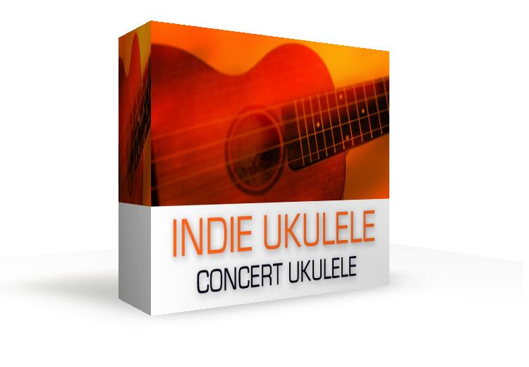 indie-ukulele