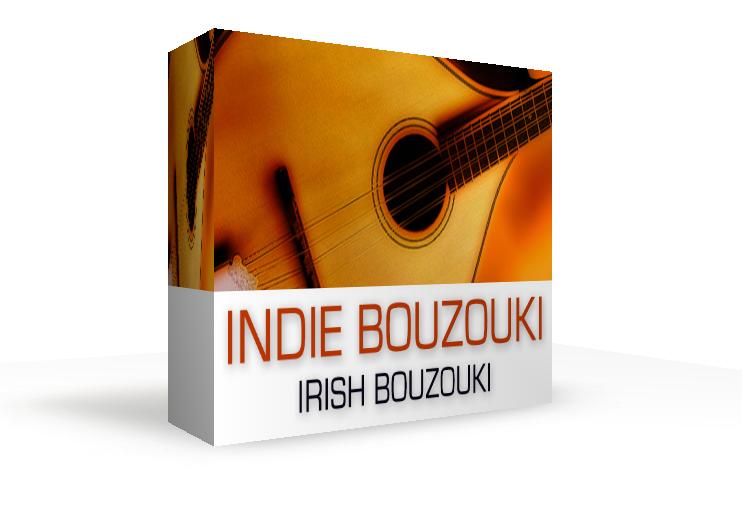 Indie-Bouzouki