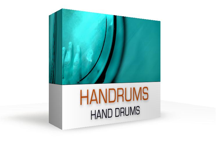handrums