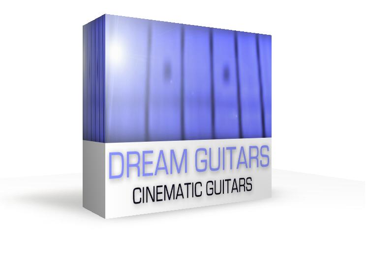 DREAM-GUITARS