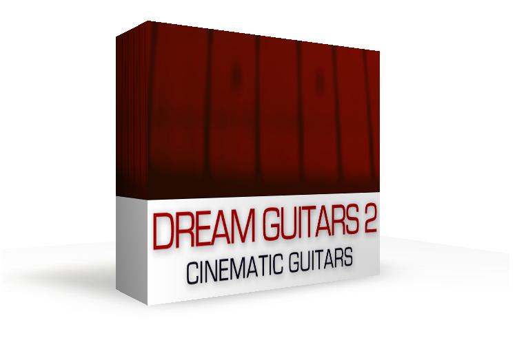 Dream Guitars Volume Two